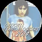 Officiell Tempobloggare 2014