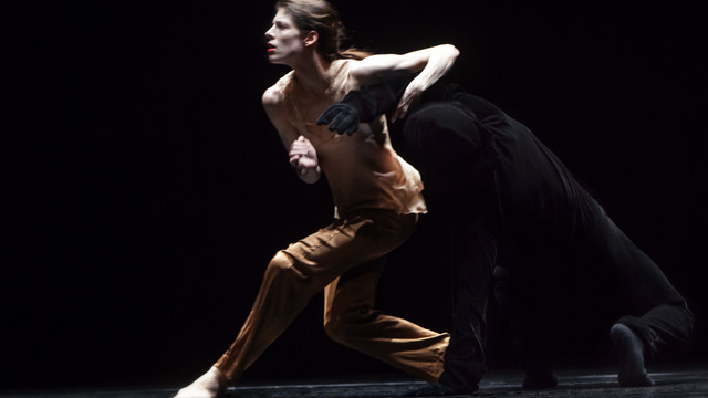 Nederlands Dans Theater 1 ~Frontier - Crystal Pite